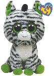 Zig-Zag - Zebra - Beanie Boos - Plüschtier 15cm