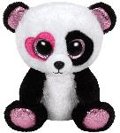 Mandy - Panda - Beanie Boos - Plüschtier 15cm