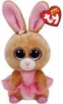 Twinkle Toes Ballerina - Hase - Beanie Boos - Plüschtier 15cm