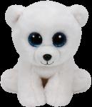 Arctic - Polarbär - Beanie Babies - Plüschtier 15cm