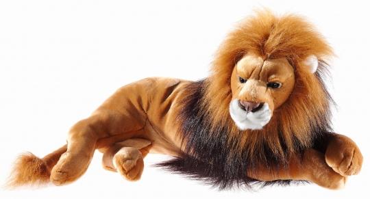 Löwe Plüschtier 54cm