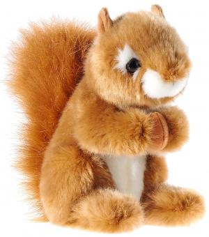 Eichhörnchen Plüschtier 20cm