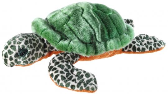 große Schildkröte Plüschtier 43cm