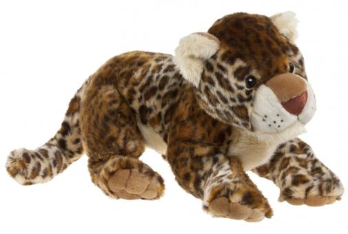Leopard Plüschtier - 45cm