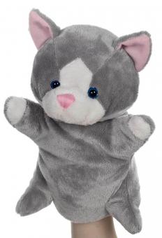 Handspielpuppe Katze - Besito - 24cm