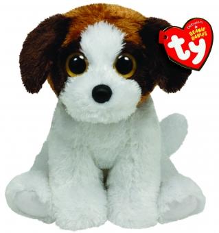 Plüschtier Yodel Hund 15cm