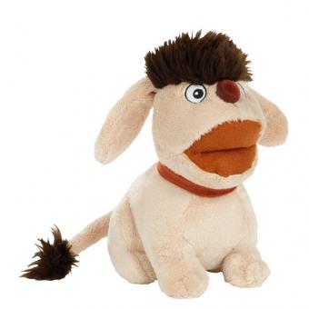 Hund Moppi Plüschtier 28cm