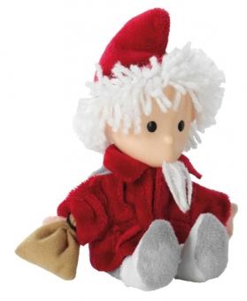 Sandmann Puppe klein 15cm