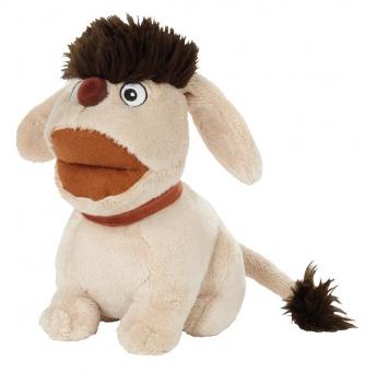 Hund Moppi Plüschtier Beanie 15cm