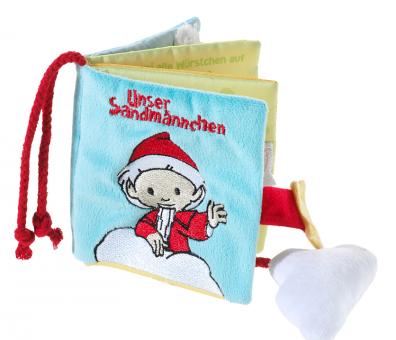 SANDMANN Baby-Bilderbuch