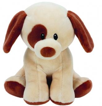 Bumpkin - Hund - Ty Baby Plüschtier - 17cm