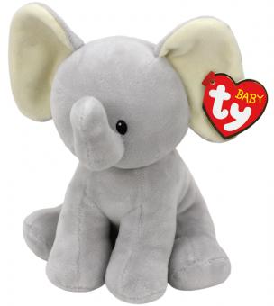 Bubbles - Elefant - Ty Baby Plüschtier - 17cm