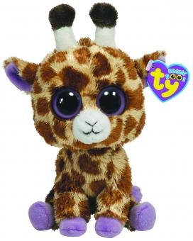 Safari - Giraffe - Beanie Boos - Plüschtier 15cm
