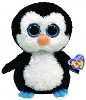 Waddles - Pinguin - Beanie Boos - Plüschtier 24cm