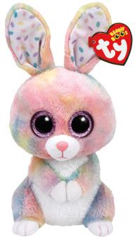 Bubby - Hase - Beanie Boos - Plüschtier 24cm