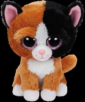 Tauri - Katze - Beanie Boos - Plüschtier 15cm