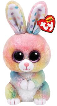 Bubby - Hase - Beanie Boos - Plüschtier 15cm