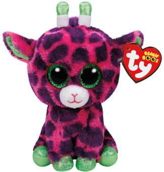 Gilbert - Giraffe - Beanie Boos - Plüschtier 15cm