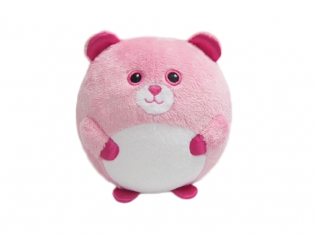 Pinky - Plüschtier - 25cm