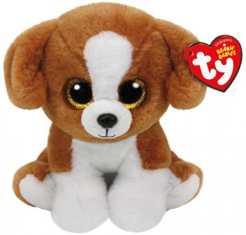 Snicky - Hund - Beanie Babies - Plüschtier 15cm
