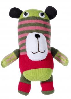 Sock Doll Bär - Plüschtier - 21cm