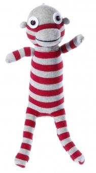 Sock Doll Affe - Plüschtier - 25cm