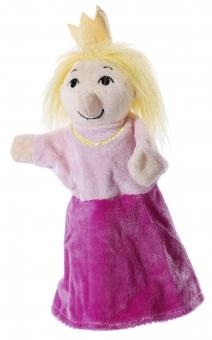 Handpuppe Princess - 30cm
