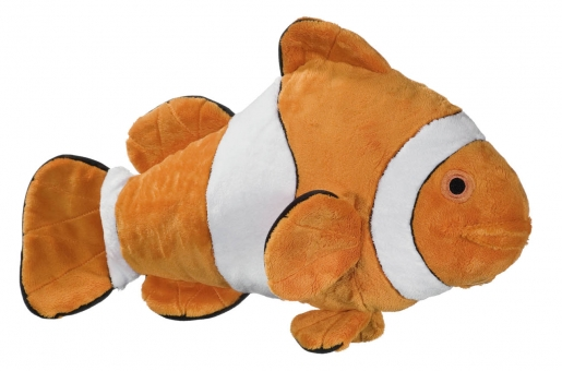 Clownfisch Plüschtier - 50cm