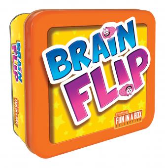 Brain Flip - Gehirntraining- FoxMind
