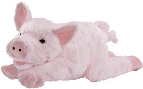 Schwein Plüschtier - 40cm