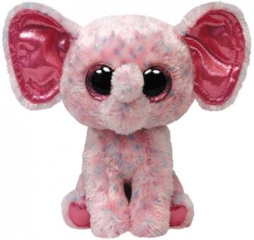Ellie - Elefant - Beanie Boos - Plüschtier 24cm