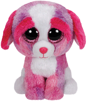 Sherbet - Hund - Beanie Boos - Plüschtier 15cm