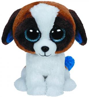 Duke - Hund - Beanie Boos - Plüschtier 15cm