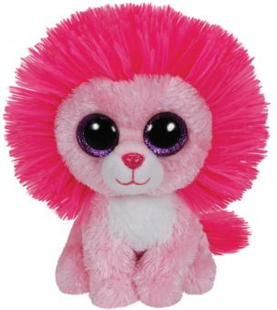Fluffy - Löwe - Beanie Boos - Plüschtier 15cm