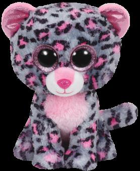 Tasha - Leopard - Beanie Boos - Plüschtier 15cm