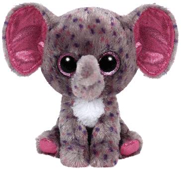 Specks - Elefant - Beanie Boos - Plüschtier 15cm