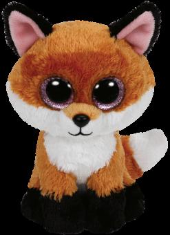 Slick - Fuchs - Beanie Boos - Plüschtier 15cm