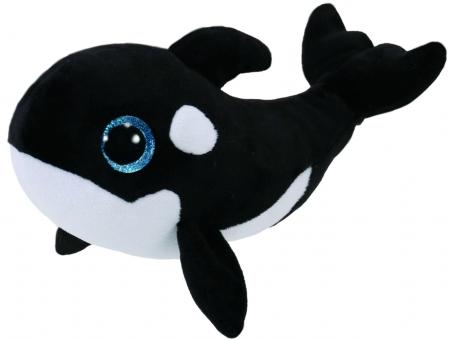 Nona - Orca Wall - Beanie Boos - Plüschtier 15cm