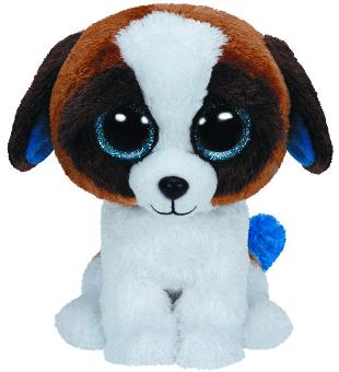 Duke - Hund - Beanie Boos - Plüschtier 24cm