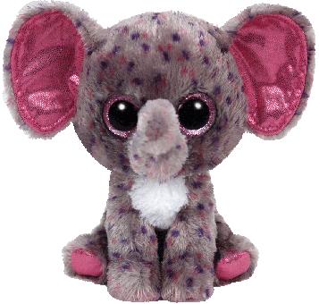 Specks - Elefant - Beanie Boos - Plüschtier 24cm