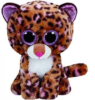 Patches - Leopard - Beanie Boos - Plüschtier 15cm