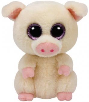 Piggley - Schwein - Beanie Boos - Plüschtier 15cm
