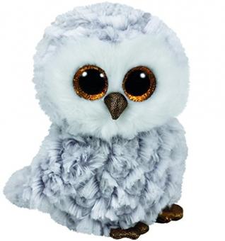 Owlette - Eule - Beanie Boos - Plüschtier 15cm