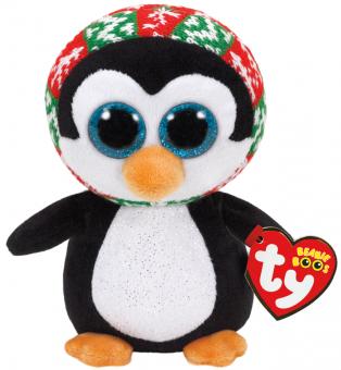 Penelope - Pinguin - Beanie Boos - Plüschtier 15cm