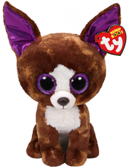 Dexter - Chihuahua Hund - Beanie Boos - Plüschtier 24cm