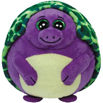 Tiki - Schildkröte Ball Plüschtier - 12cm