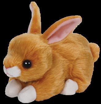 Sweetie Pie - Hase - Beanie Babies - Plüschtier 15cm