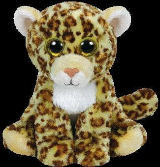 Spotty - Tiger - Beanie Babies - Plüschtier 15cm