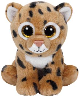 Freckles - Leopard - Beanie Boos - Plüschtier 15cm