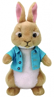 Hase Cottontail - Peter Hase - Kuscheltier 15cm